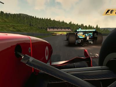 F1 2017 : le trailer de lancement de la simulation