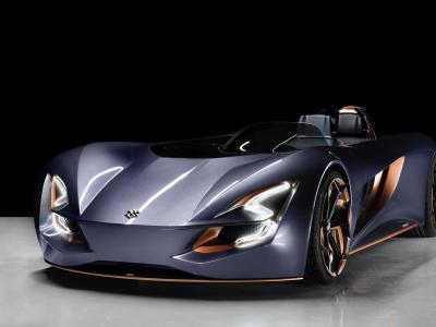 Suzuki Misano : le concept-car en vidéo