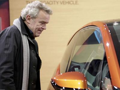 BMW i Episode #4 - Alain Passard