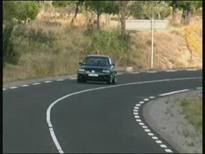 Essai Volkswagen Passat W8