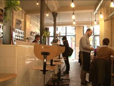 Tendances [S03E07] Les Baristas, sommeliers du café