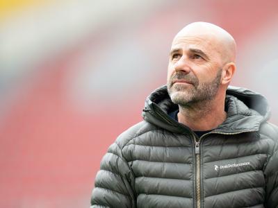 OL : Peter Bosz, nouvel entraîneur des Gones