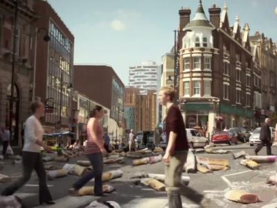 « It's no small problem », la campagne Londonnienne contre les mégots