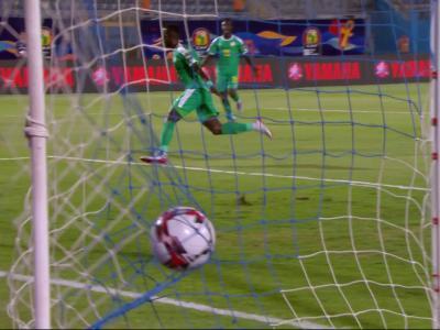 CAN 2019 / Sénégal - Bénin : le but d'Idrissa Gueye