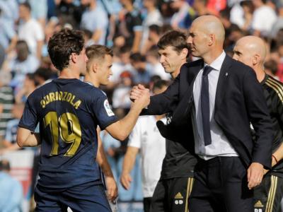 Celta Vigo - Real Madrid : le résumé et les buts