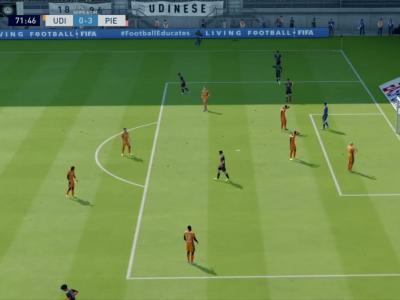 Udinese Calcio - Juventus Turin : notre simulation FIFA 20 (Serie A - 35e journée)