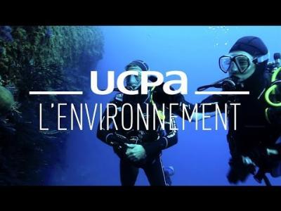 Tuto Plongée #13 : Protéger l'environnement