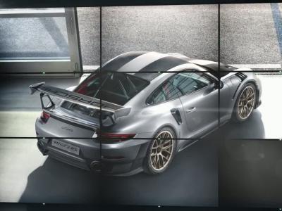 Porsche 911 GT2 RS : enfin la vidéo et les chiffres officiels