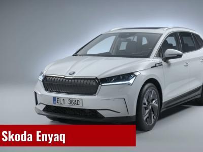 Plus belle voiture de l'année 2021 : les nommées
