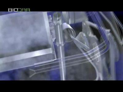 Essai BMW Hydrogen 7