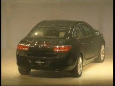Détroit 2011 : Buick, Honda, Chevrolet et Lexus