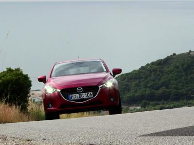 Essai Mazda 2 1.5 Skyactiv-G 90 ch BVA6 Sélection