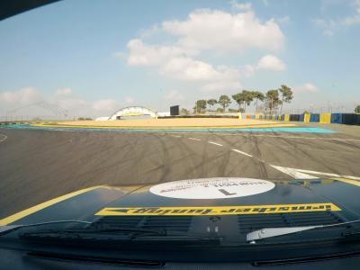 À la poursuite de l'Opel Manta A