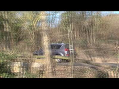 Essai Peugeot 4007 DSC6