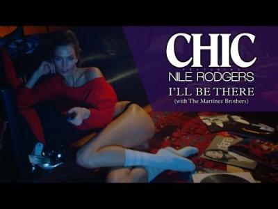 Vidéos : Karlie Kloss et Niles Rodger