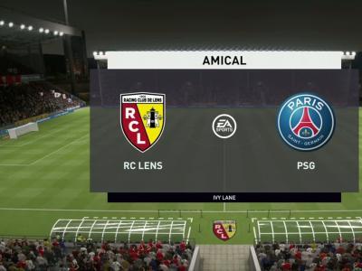 RC Lens - PSG : notre simulation FIFA 20 (L1 - 2e journée)