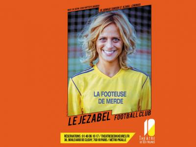 Le Jezabel Football Club