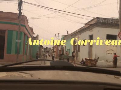Antoine Corriveau - Quelqu'un