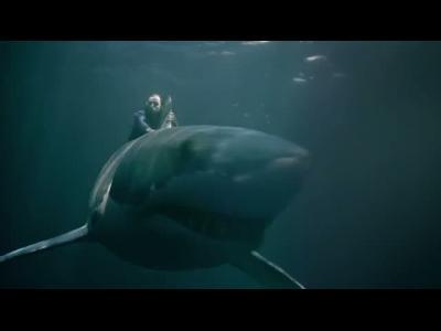 Vodafone, un clip video hallucinatoire