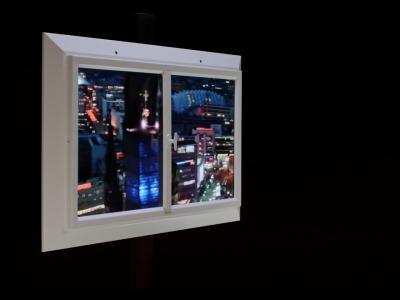 WinACTIV : fenêtre virtuelle et connectée