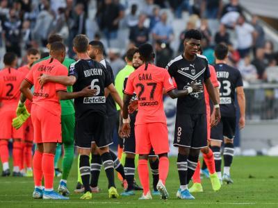 PSG - Girondins de Bordeaux : notre simulation FIFA 20 (L1 - 26e journée)