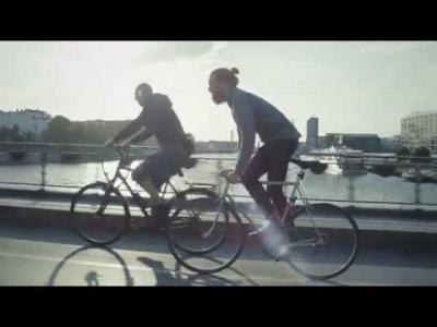 Levi's Commuter :une collection dédiée au cycliste urbain