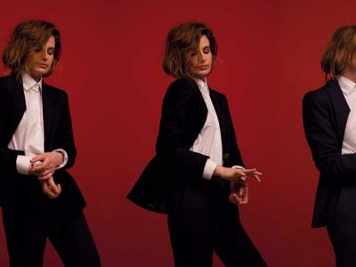 Vidéos : Christine and The Queens - Saint Claude