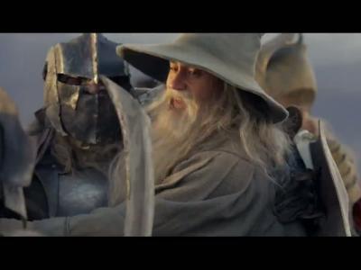 Air New Zealand et Le Hobbit – La Bataille des Cinq Armées