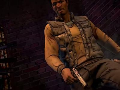 The Walking Dead : A New Frontier - trailer de l'épisode 5 (VO)