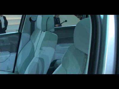 Reportage Peugeot Prologue