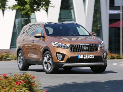 Essai Kia Sorento 2.2 CRDI 200 ch : l'ascension continue