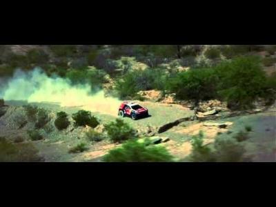 Dakar 2015: résumé vidéo de l'aventure Peugeot (Partie 1)