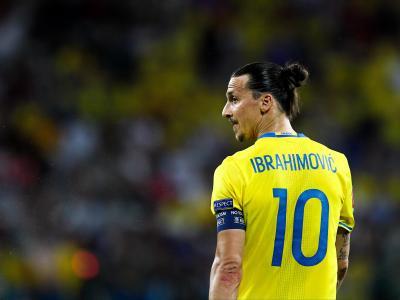 Le souvenir du jour : l'incroyable retourné acrobatique de Zlatan contre l'Angleterre
