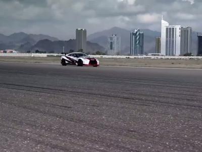 Un nouveau record en vue pour la Nissan GT-R Nismo