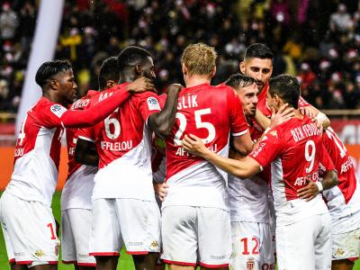 AS Monaco : le bilan des Monégasques à la mi-saison