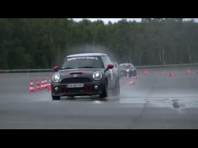 Les Mini John Cooper Works Days en images