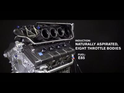 Polestar fait rugir son nouveau V8