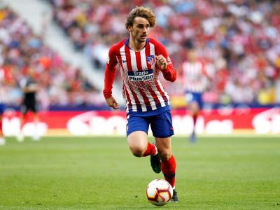 Liga : les joueurs passés par l'Atlético et le Barça en vidéo