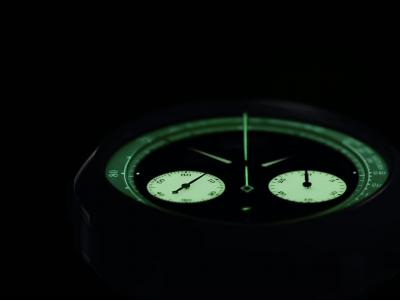 A. Lange & Söhne Datograph UP/DOWN « Lumen »