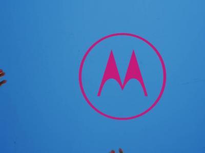 Moto Z2 Play : vidéo officielle de présentation
