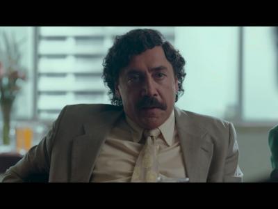 Escobar - La bande-annonce