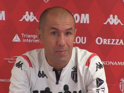 Monaco - Jardim : ''Pas correct de faire passer Bernardo Silva pour un raciste''