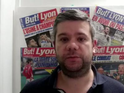 OL : le debrief du match face au LOSC