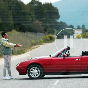 Changez d'air | Mazda MX-5 film anniversaire