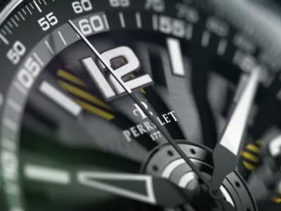 Perrelet Turbine Pilot