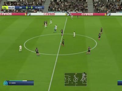 OM - FC Metz : notre simulation FIFA 20 (L1 - 5e journée)
