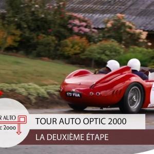 Tour Auto Optic 2000 - 25 avril 2017