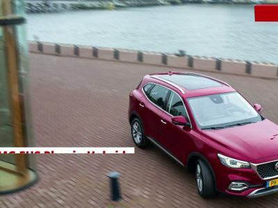 Autonews Daily #16 : l'actu auto de la semaine en vidéo