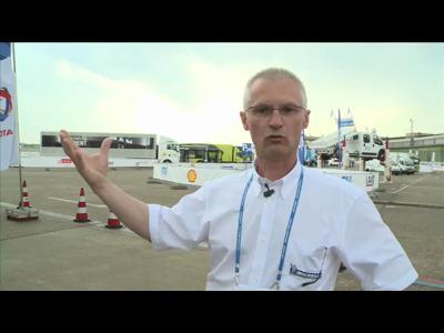 Biocar : Challenge Bibendum Michelin