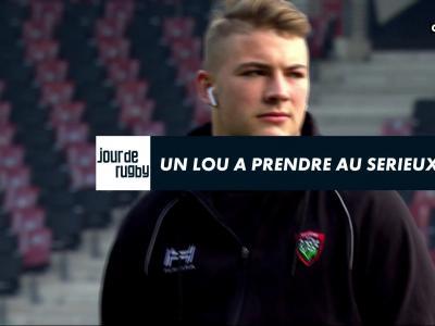 LOU - RC Toulon : résumé et essais du match